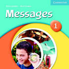 Messages 1 Class CDs by Noel Goodey, Diana Goodey (CD-Audio, 2005)