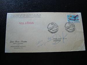ESPAGNE-enveloppe-14-12-1977-2eme-choix-enveloppe-jaunie-cy24-spain