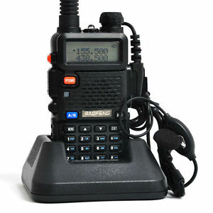 BaoFeng-UV-5R-136-174-400-520MHz-Dual-Band-DTMF-FM-ham-2-way-radio-Walkie-Talkie