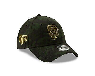 188431b5 San Francisco Giants New Era 2019 MLB Armed Forces Day 39THIRTY Flex Hat |  eBay