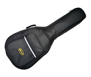 ACOUSTIC-WESTERN-JUMBO-GUITAR-GIG-BAG-SOFT-CASE-CLEARWATER-GIGBAG-NEW