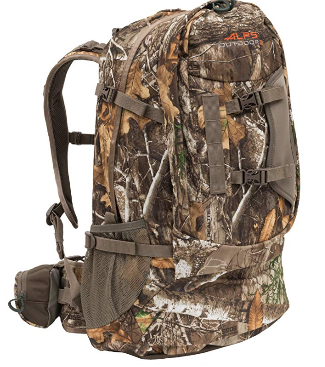 Hunting Pack ALPS OutdoorZ Falcon 2500 cu in Realtree Xtra FREE SHIPPING