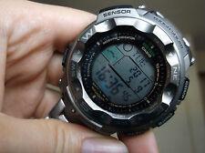 Casio PRO TREK Triple Sensor PRW2500T-7 Men's Watch