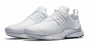 Nike Air Presto Essential Black Shoes