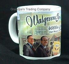 Walgreen Drugstore 4000th Store Opening Mug Van Nuys Ca Walgreens Goes Hollywood