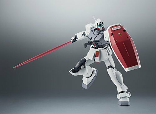 Tamashii Nations Robot Spirits RGM-79D GM Cold Districts Type Type Type A.N.I.M.E. JAPAN 1a4a12
