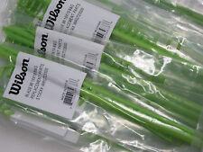 BUMPERGUARD / GROMMET SET: WILSON BLX BLADE 98 GREEN (16x19) WRG723500