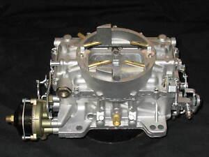 Restored-Carter-AFB-3720S-dtd-K4-1965-Corvette-Chevy-300HP-auto-Trans-carburetor