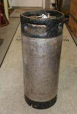 Homebrew Draft Beer 5 Gallon Pin Lock Soda Corny Keg Cornelius Barrel wine press