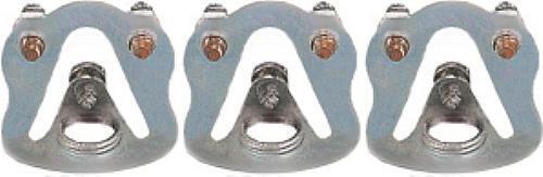 3x Pendel Rohr Pendelrohr Aufhänger Gewinde M13x1 Leuchte Lampe Zubehör Ersatz
