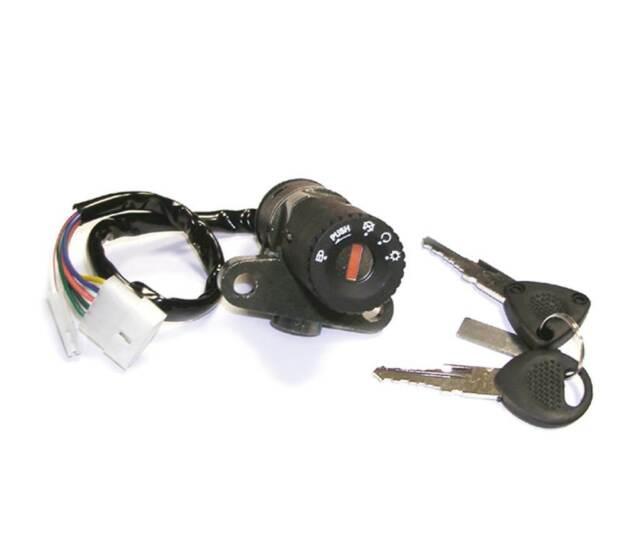 Cerradura contacto llave contacto RIEJU RS1 50 (1999-2002)