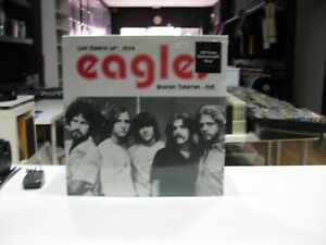 EAGLES-2LP-EUROPE-BEACON-THEATRE-NYC-1974-2016-180GR