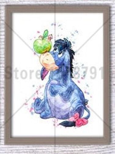Winnie the Pooh 5D Diy Diamond Painting