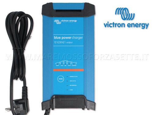 Victron charger ip22 30a 1 exit Blue Power Battery Charger Boat Camper