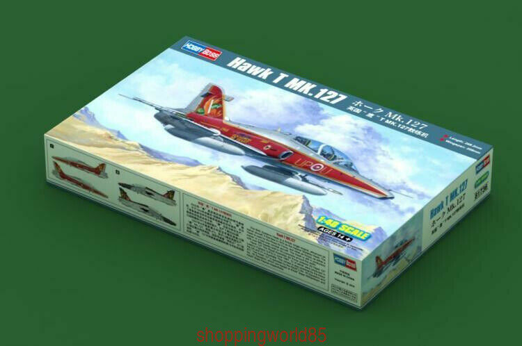 Hobbyboss 81736 1 48 Hawk T Mk.127