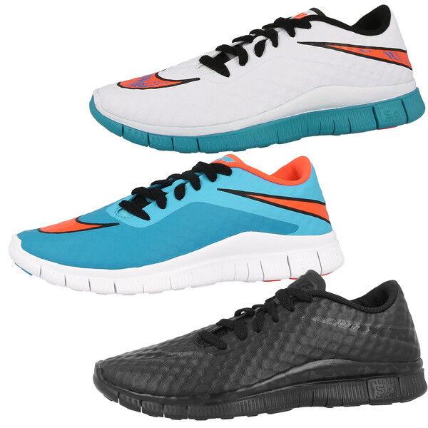Descuento por tiempo limitado Nike Free Hypervenom GS Schuhe Laufschuhe Running Freizeit Sneaker Turnschuhe