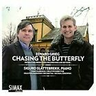 Edvard Grieg - Chasing the Butterfly (2011)