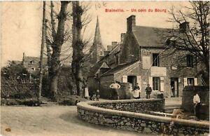 CPA-Blainville-Un-coin-du-Bourg-632956