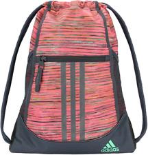 3f660b0f78a item 2 adidas Alliance Sack Pack Drawstring Gym Bags Unisex Backpacks  Sports Sackpacks -adidas Alliance Sack Pack Drawstring Gym Bags Unisex  Backpacks ...