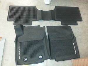 2008 toyota camry floor mats ebay autos post. Black Bedroom Furniture Sets. Home Design Ideas