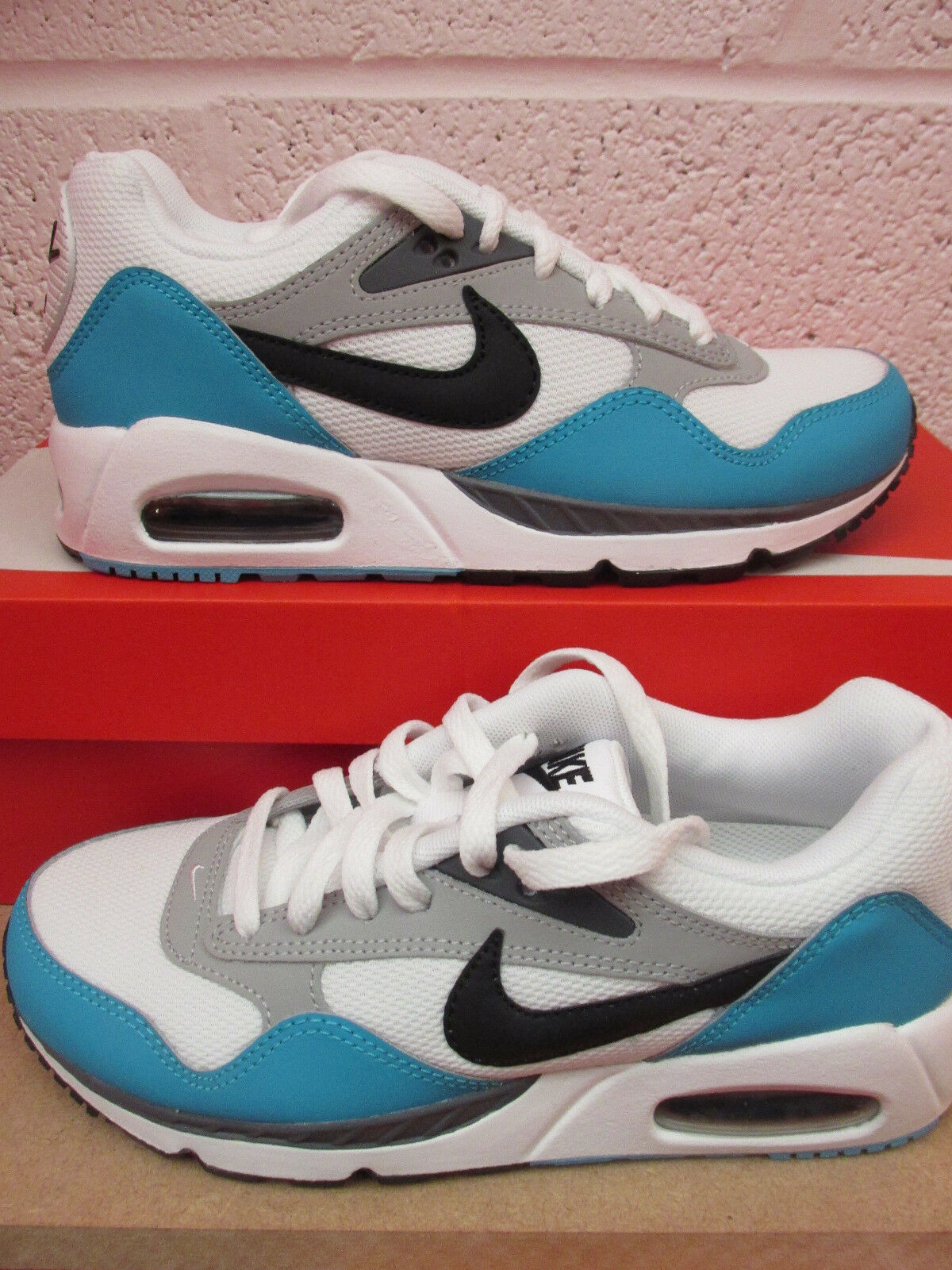 Nike Damenschuhe Air Max Correlate Running Schuhes Trainers 511417 142 Sneakers Schuhes Running 5ee028