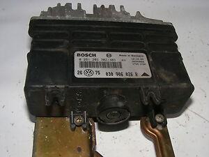 VW-GOLF-3-Unidad-De-Control-Motor-la-0261203302-030906026r