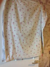 vintage laura ashley curtains Pink Flower