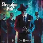 Men of Honor [Digipak] by Adrenaline Mob (CD, Feb-2014, Century Media (USA))