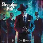 Men of Honor [Digipak] by Adrenaline Mob (CD, Feb-2014, Century Media (USA))