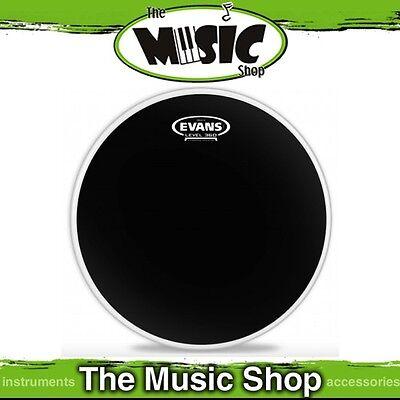 new evans onyx 10 2 ply coated batter drum skin 10 inch drum head b10onx2 ebay. Black Bedroom Furniture Sets. Home Design Ideas