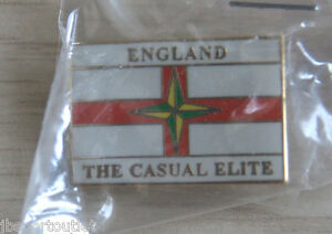 England-The-Casual-Elite-pin-speldje