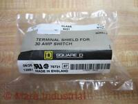 Square D 9421-nts30 Terminal Shield 9421nts30 (pack Of 3)