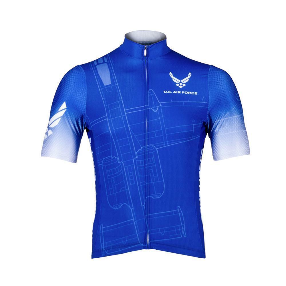 Primal Wear Men's  Aim High Helix Cycling Jersey - 2019  offering 100%