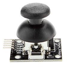 Dual Axis XY Joystick PS2 game joystick sensor module Ardunio ARM