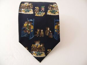 GUICCIARDINI-FIRENZE-SILK-TIE-SETA-CRAVATTA-MADE-IN-ITALY-A9353