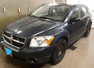 08 Dodge Caliber 172K Good Runner Use it Weekly As Is $2500  OBO