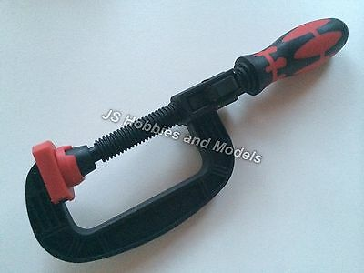 RC Plane / Heli etc - Modelling 2 inch Quick G-Clamp Tool