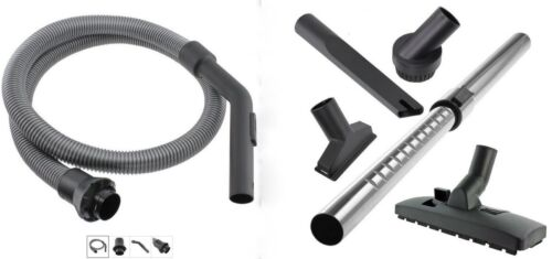 Hose /& Telescopic Rod Tool Kit for Miele S5710 S5281 S5760 Vacuum Cleaner