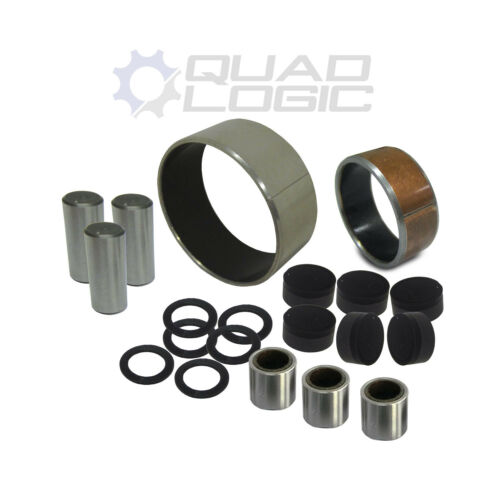 Polaris RZR 570 800 900 Primary Clutch Rebuild Kit Bushing Pins Buttons Rollers