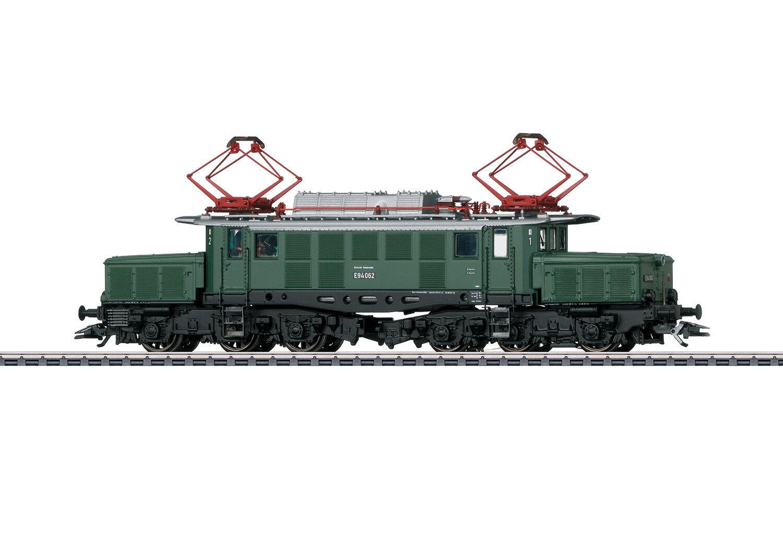 Marklin h0 39227 E-Lok BR e 94 della DB MFX + Sound + novità 2018 - NUOVO + OVP