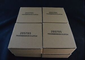 285785-Washer-Washing-Machine-Transmission-Clutch-For-Whirlpool-Kenmore-8-Pack