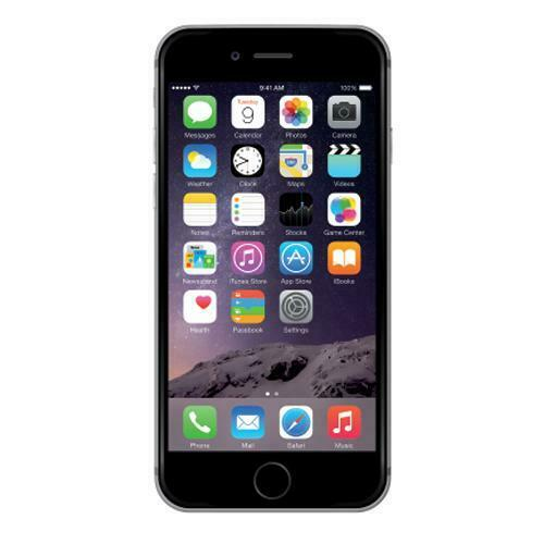 Apple iPhone 6s 32GB Straight Talk