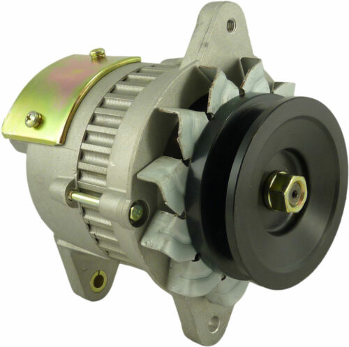 NEW ALTERNATOR KOMATSU EXCAVATOR PC60 PC75 PC75U PC80 PC90 12256