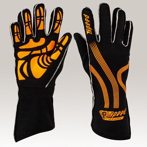 SPEED Formel 1 ADALAIDE G-1 Silicon Kart Handschuhe Karthandschuhe gloves gants
