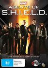 Marvel's Agents Of S.H.I.E.L.D (DVD, 2014, 6-Disc Set)