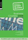 Business Courses: 2006 by Crimson Publishing (Paperback, 2005)