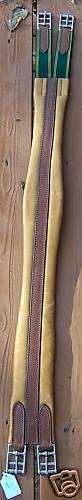 Henri de  Rivel - Chafeless English Girth - Size 46(New)  at cheap