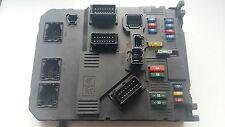 9649627880-Peugeot-Citroen-BSM - Caja de Fusible-bsi-BSC-Fusebox