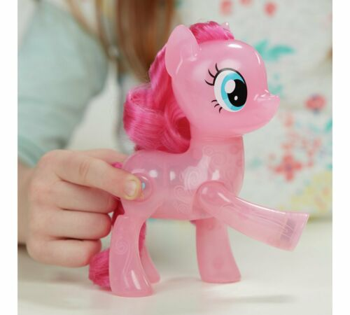 MLP my little pony The Movie Shining Friends Pinkie Pie Or Rainbow Dash