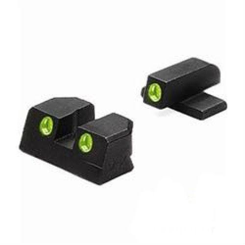 Meprolight Sig Sauer Tru-Dot® Night Sight TD 9mm /& 357 sig.fixed set 10110